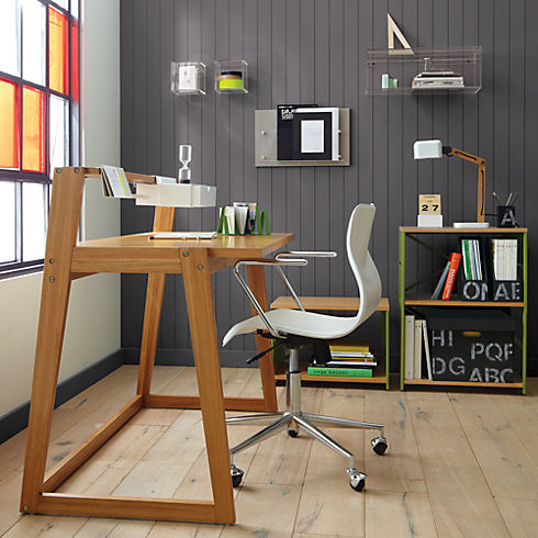 Creative Home Office creative home offices